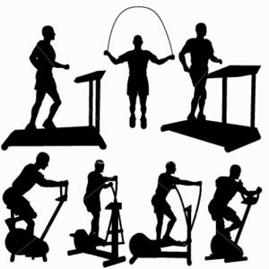 cardio exercise example