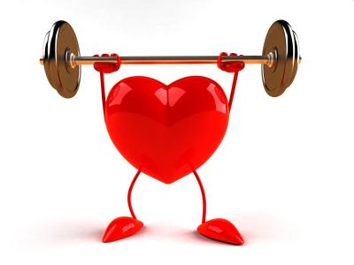 cardio heart fitness exercise