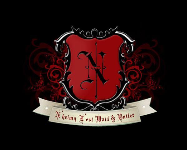 N'heim L'est Maid & Butler Logo
