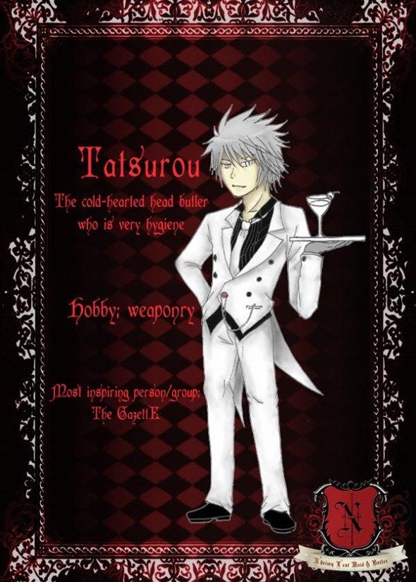Tatsurou