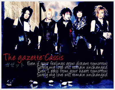 Cassis_The_Gazette_by_cmila92