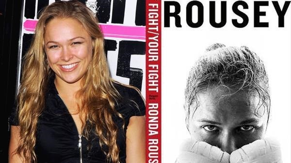 My Fight Your Fight Ronda Rousey