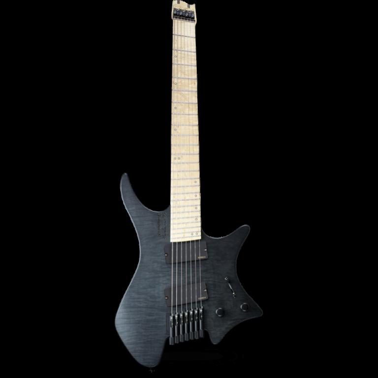 Boden-OS-7-Black-Birdseye-Maple-Extended-Range-Headless-Guitar-800x800